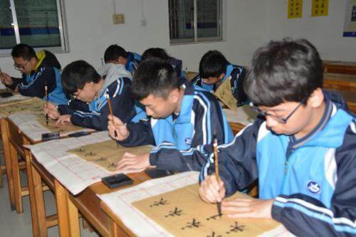 减轻中小学生负担 东昌府区给民办教育立规矩