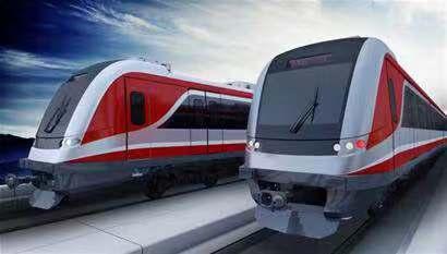 """""""青岛造""""列车将开进埃及 中车四方赢得22列车辆订单"""