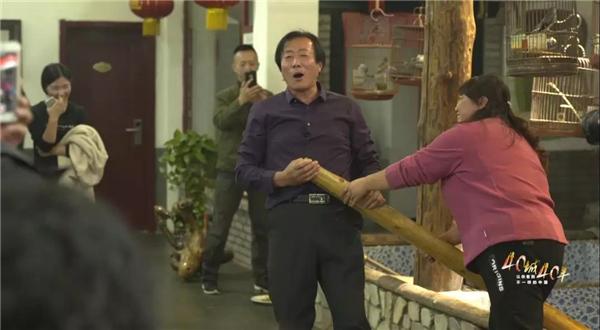 烟台:筑梦北纬37°|中广联大型系列纪录片《四十城,四十年》正在热播!让你看到不一样的中国