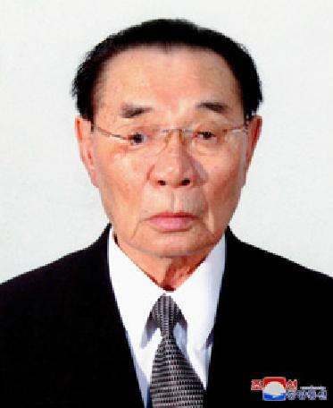 朝鲜抗日游击队元老逝世 金正恩牵头治丧委员会