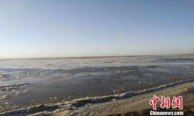 内蒙古呼伦贝尔7地现极寒天气 最低气温近-44℃