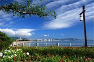 """王鲁明在香港参加山东""""十强""""产业发展推介会,威海两项目签约"""