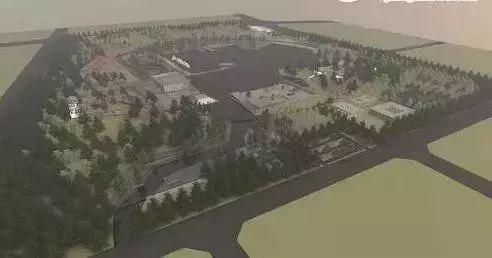 济宁将新添一处大型公园,最新进展来了!