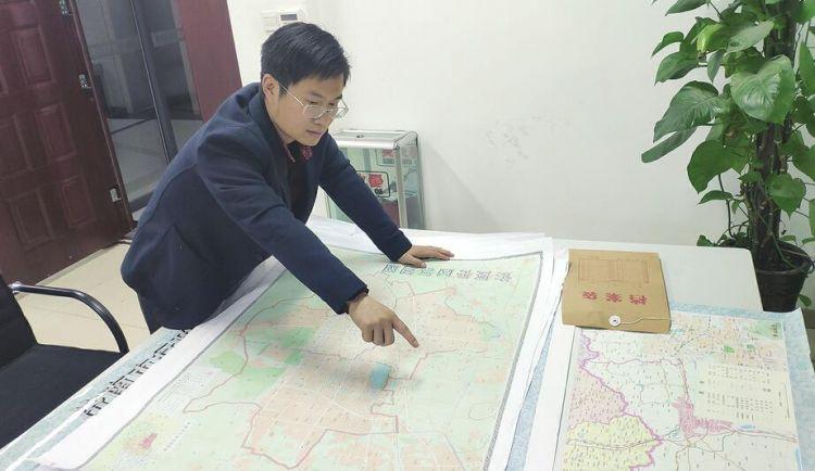 改革开放40年|济南:小地图折射城市大变迁