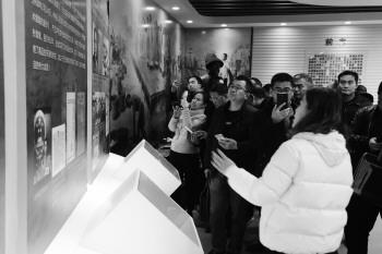 济宁集中培训禁毒骨干 在校教师当宣传员