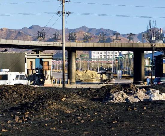 张家口燃爆事故死伤者多为司机:常年货车排长龙
