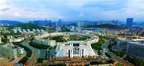 全省第1,全国第11,济南高新区排名历史最高!