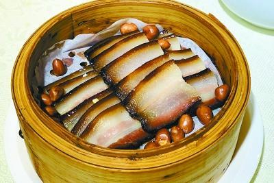 老北京的盒子铺与盒子菜