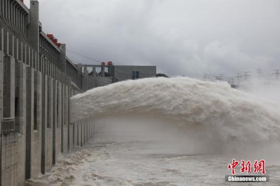 中国水利基础设施存在哪些短板?水利部回应