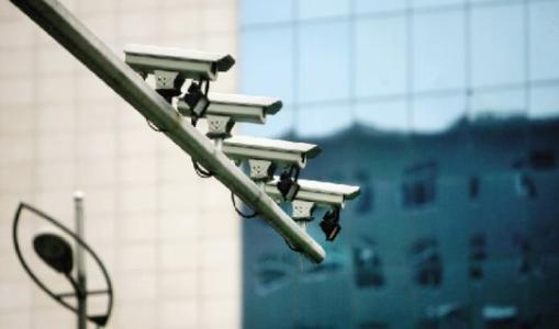 """淄川6处危险点段增设18个""""电子眼"""""""