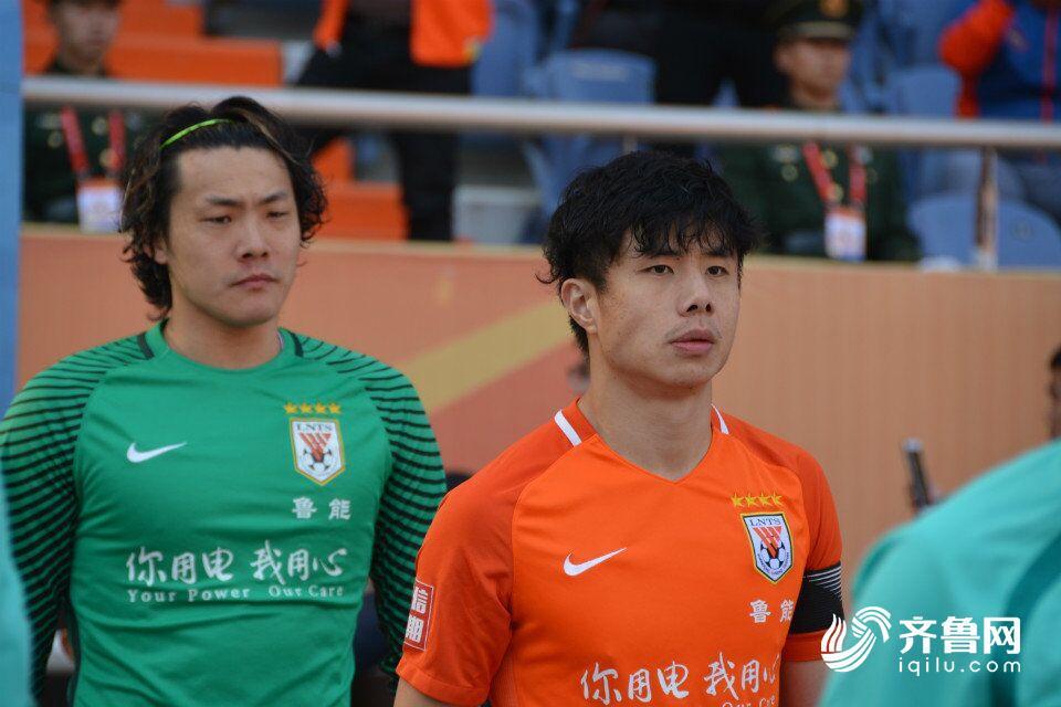 王大雷已到国足参加训练 或赶上亚洲杯末班车