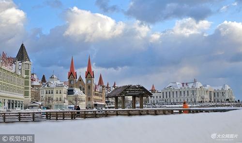 冻得头疼!山东下周二还有大雪!局部暴雪!