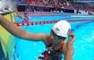 2018年国际泳联(短池)世锦赛 淄博选手杨浚瑄王一淳代表中国出战