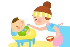 """@宝妈们,你家宝宝吃对了吗?宝宝辅食""""怎么吃""""比""""吃什么""""更重要!"""