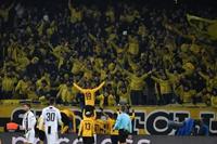 「欧冠」尤文0-2伯尔尼青年,中超故人瓦罗梅开二度