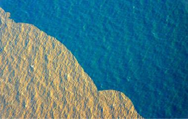 金滩粼粼 芦花飞雪……东营这些美景值得收藏