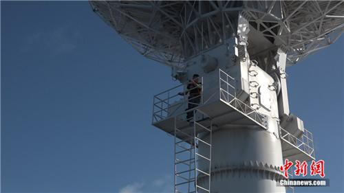 航海日记:嫦娥四号发射那天,我看到了星空和日出
