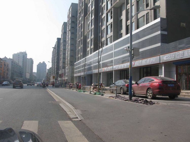 """牌匾整治变成""""千匾一律"""",济南市城管局:予以纠正"""