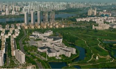 《飞阅极速PK10》临沂·枣庄篇 | 瞰老城拔地起新城