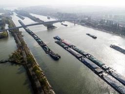 京杭运河济宁以北要复航