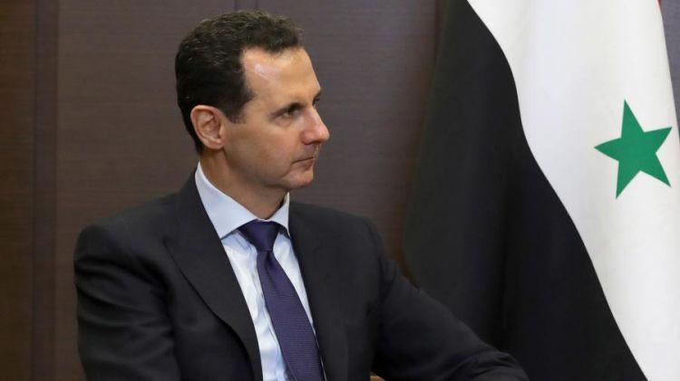 叙利亚:俄罗斯和伊朗不允许西方干涉叙利亚定居点