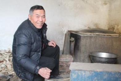 """聊城""""火""""之变:从风箱土灶大锅台到美味厨房无炊烟"""