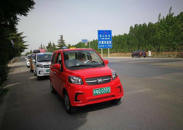 山东要整顿老年代步车 停止注册登记低速电动车生产、销售企业