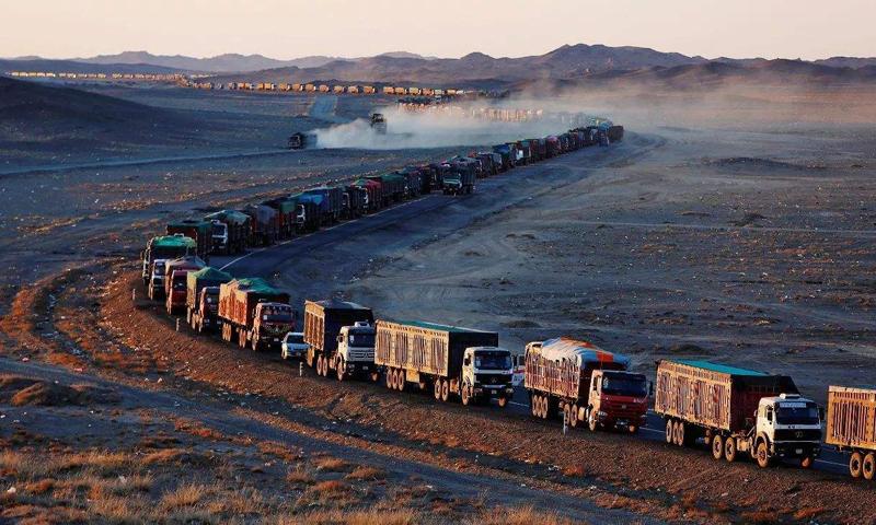高库存压制煤价上涨 煤炭贸易商或恐慌性抛售