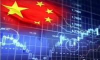 风雨无阻 中国经济稳中有进