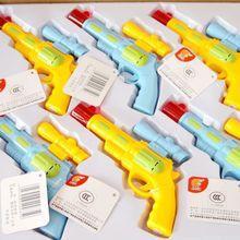 """临淄两龄童玩""""枪"""" 子弹误入鼻孔"""