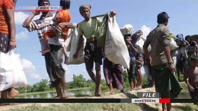 联合国通过难民援助国际合作框架性文件