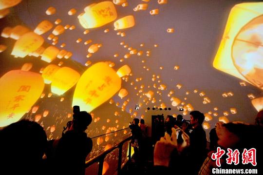 2018台湾县市幸福指数:新竹市夺冠 台东县跃升