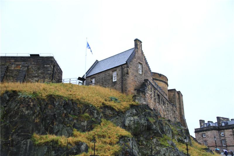 31、城堡最高点