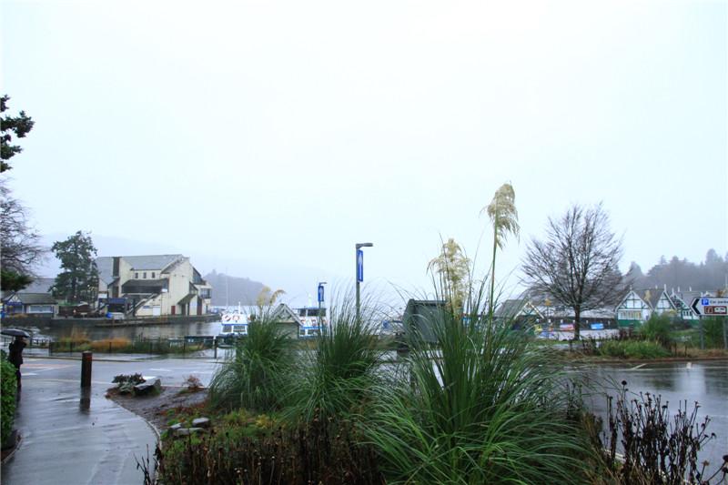 39、第四天:温德米尔湖、曼彻斯特。