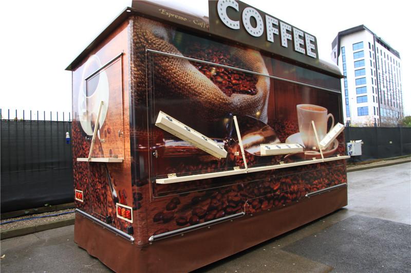 52场外的咖啡屋