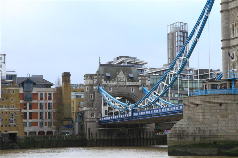 93、伦敦塔桥