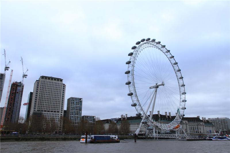 96、伦敦眼