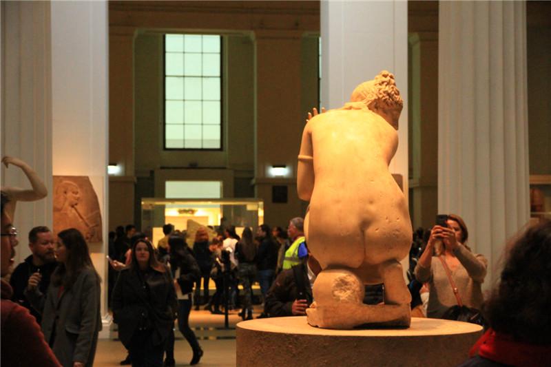 108、古罗马雕像