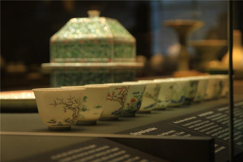 110、中国瓷器