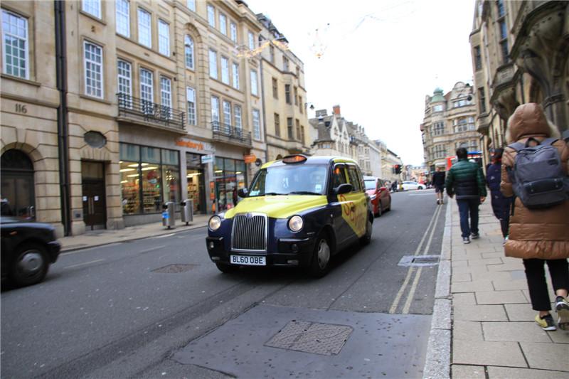 157、老爷出租车