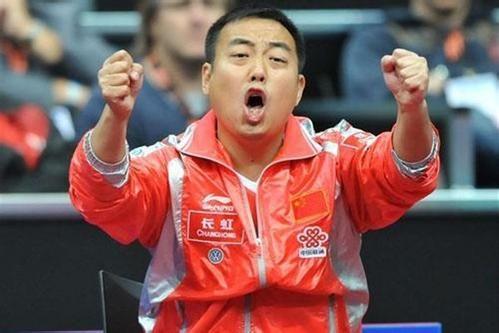 刘国梁谈张本智和:强者就应被这样的对手激发