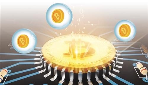 """比特币年内跌80% """"币圈""""还有泡沫吗"""