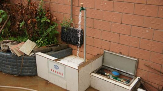 聊城制定方案打响农村饮水安全攻坚战