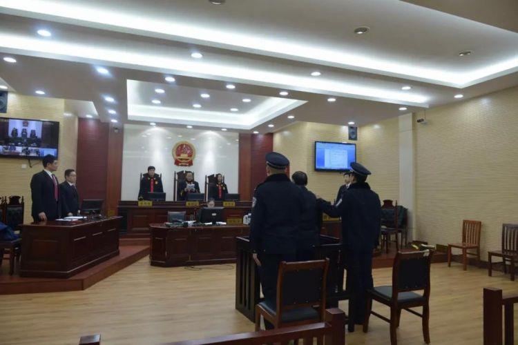 受贿4千余万,山东省粮食局原副局长王传民获刑12年