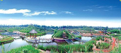 聊城三单位入选省休闲农业和乡村旅游示范名单