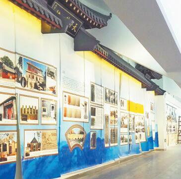 淄博这俩档案馆全省都出名 其中一个年底对外开放