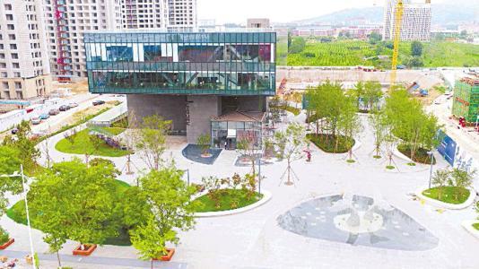 聊城第四批文化产业示范基地名单出炉 三家单位入选