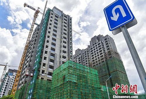 住建部确定2019年工作首要目标:稳地价、稳房价、稳预期