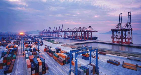 聊城再发力: 进出口实现分秒通关制造业缔造中国品牌