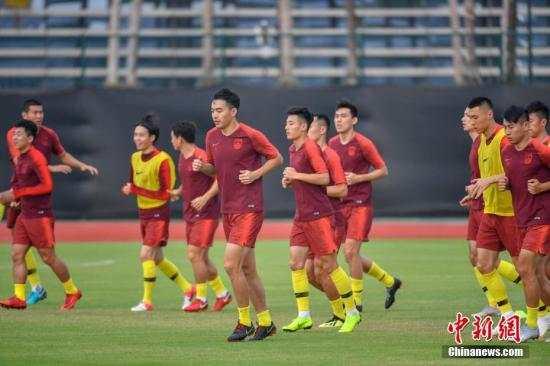 体育总局:着力提高足球水平,打造能征善战、作风优良的国家队